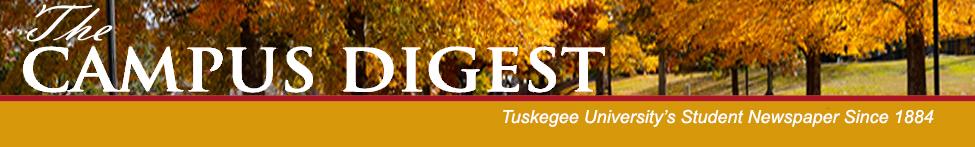 Campus Digest banner image